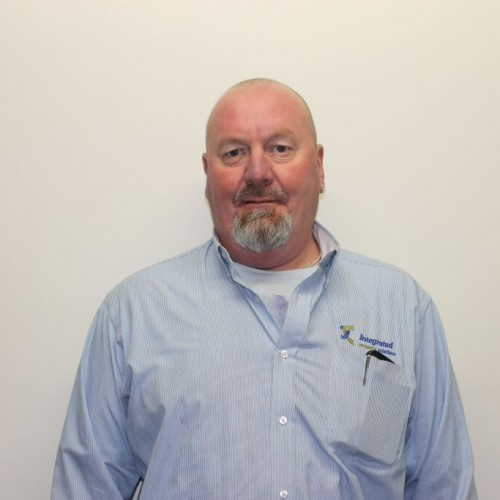 Garry Goodwin, Operations Manager