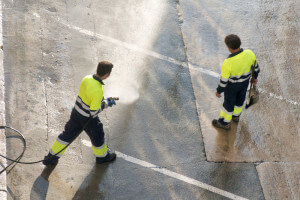 Industrial Cleaning Services Adelaide