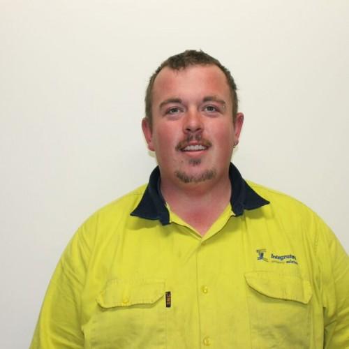 Jake Hoppo, Restoration Technician