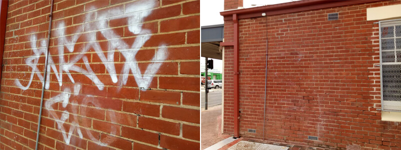 Graffiti Removal Services Adelaide