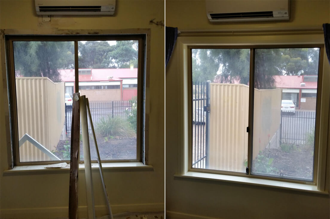 Storm Damage Cleanup Adelaide