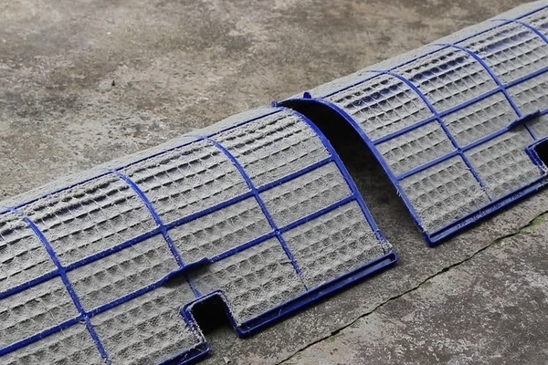Air Conditioning Filters