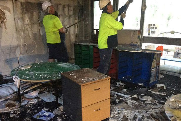 Fire & Flood Restoration
